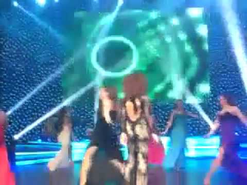 Roya Ayxan-Belkede(RR show )