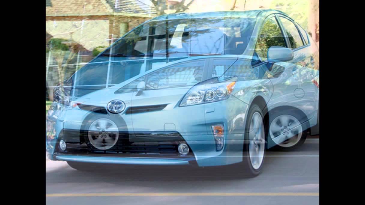 2016 Toyota Prius V Hybrid Sea Gl Pearl