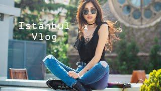Istanbul Vlog:Будни студента режиссерского факультета