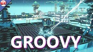 GROOVY Gameplay (PC HD)