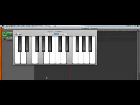 New World Symphony Melody and Chords