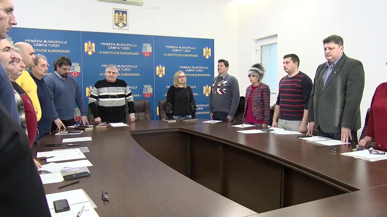 Live: Ședință Consiliul Local Câmpia Turzii (09.01.2020)