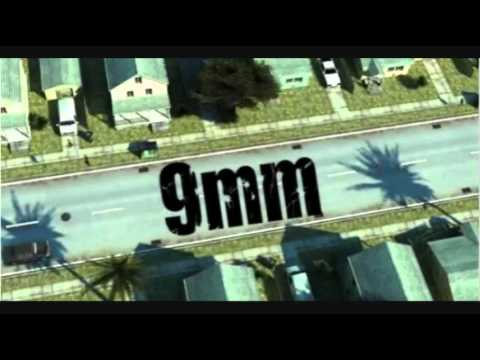 9mm Theme Song  Throw Your Hands Up HQ