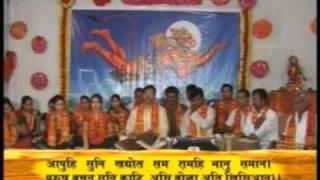 sangeetmay sunder kand by vishnu sangawat Raag Bhupali.mpg