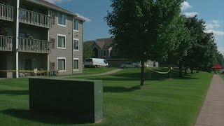 Details Emerge In Officer-Involved Shooting In Eagan