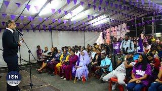Uteem et Moolna dénoncent le manque de considération pour Port-Louis Sud/Central