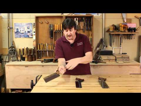 No BS Woodworking Episode 2 – fundamental tools to aid with making furniture