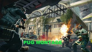 Dirty Bomb - PUG Montage