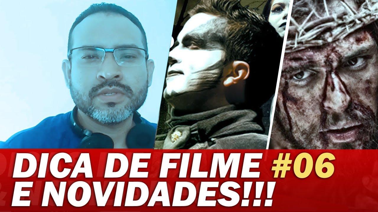 DICAS DE FILMES & NOVIDADES!! |  NANDO CESAR