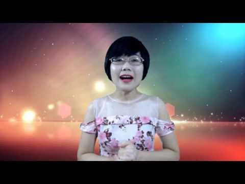 Học tiếng anh qua bài hát Give me a reason - Hannah Pham