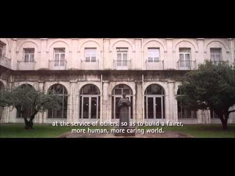 UNIVERSITY OF NAVARRA PROMO (English Subtitles)