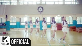 Watch Gfriend Glass Bead video