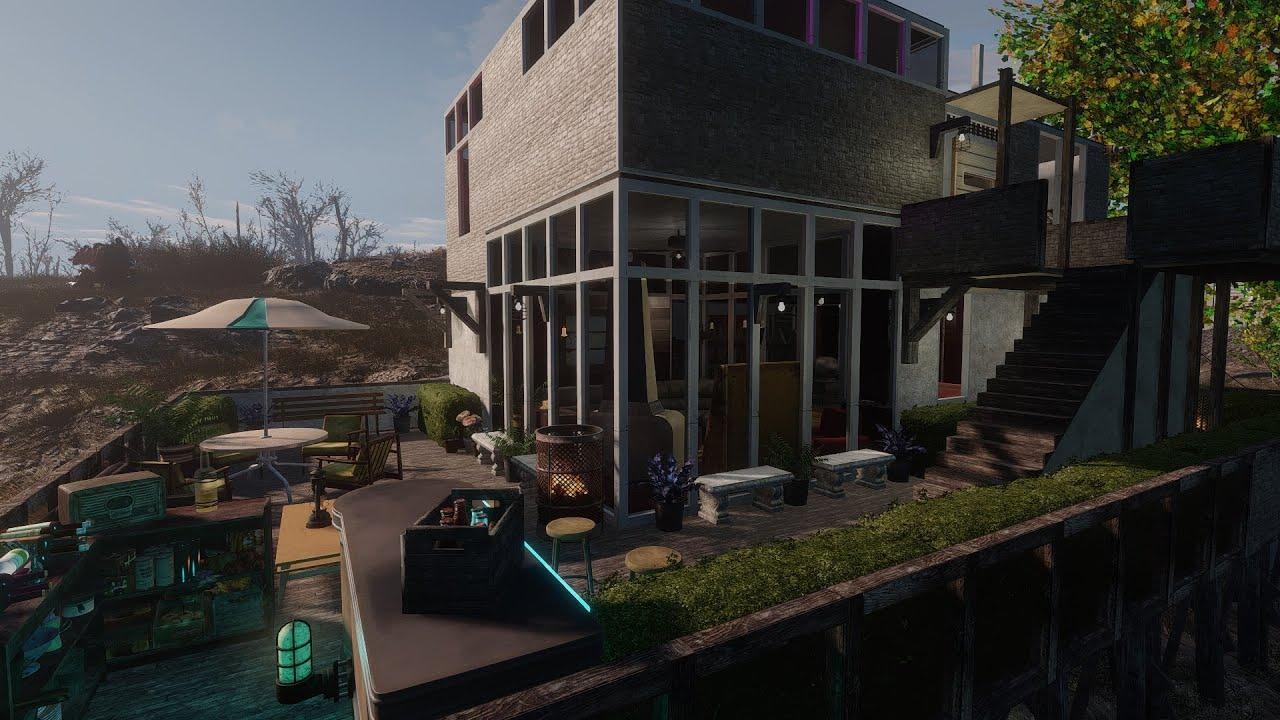 prefab house building mods for fallout 4 interior design photos rh blog delace co