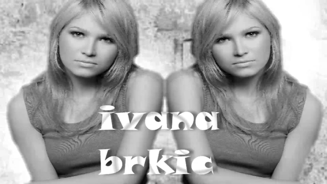 ivana brkic-njezno njeznije