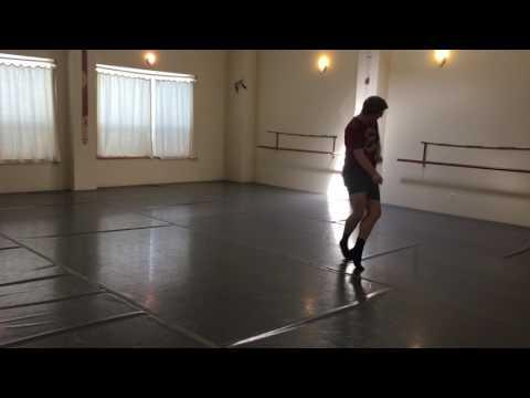 Drexel Dance Audition 1