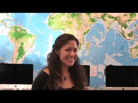 Willamette World News- Kassandra