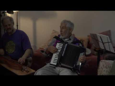 """French jam session: """"J'ai Trois Vaisseau"""""""