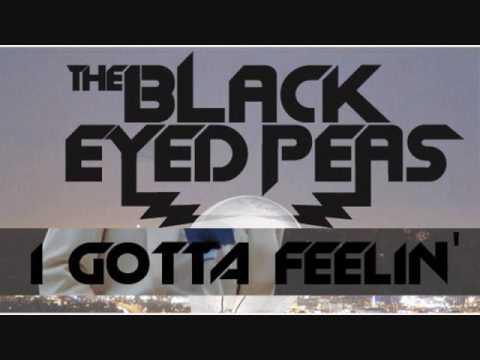 The Black Eyed Peas - I Gotta Feeling (Instrumental)