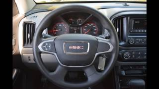 2016 GMC Canyon (D57129A) in Jacksonville, NC