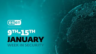 ESET research discovers Operation Spalax – Week in security with Tony Anscombe