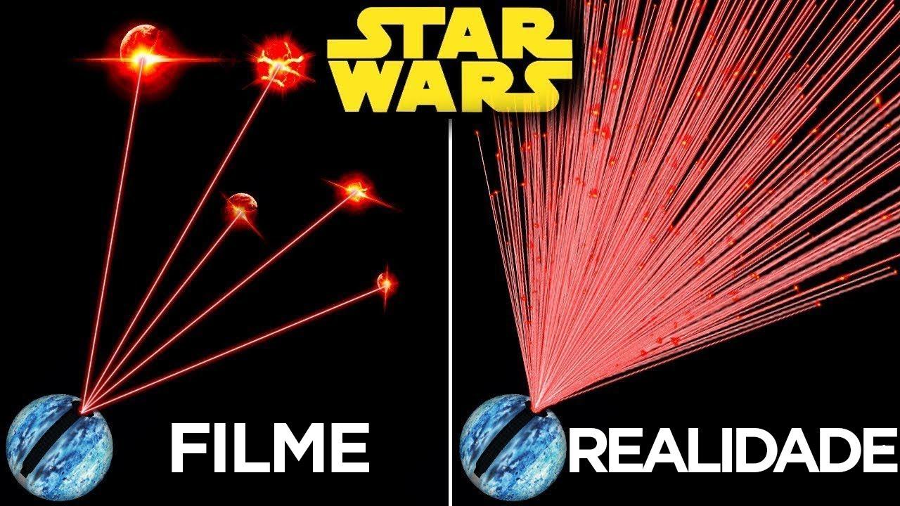Os Piores Erros Científicos Em Filmes Famosos