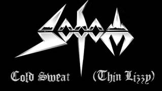 Watch Sodom Cold Sweat video