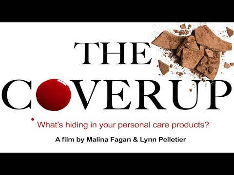 THE COVERUP - Documentary Trailer