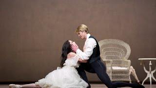 La Dame aux Camélias: trailer - Het Nationale Ballet | Dutch National Ballet