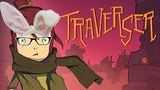 Indie Game of the Week - Traverser