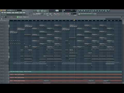 Seeb - Breathe ft. Neev [FL Studio remake]
