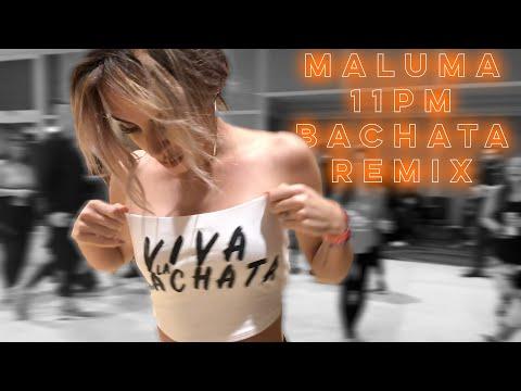 11pm Maluma Bachata Dario Y Sara 😈 Vladi X Melvin War