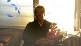 """街を離れ一人になった羽仁男に用意された""""墓場""""とは?:連続ドラマJ 命..."""