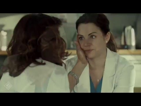 Saving Hope: Alex & Dana Friendship