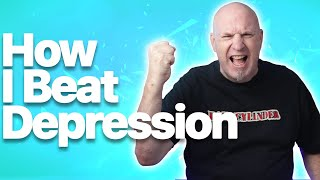 What IF I t๐ld You I finally Beat Depression?