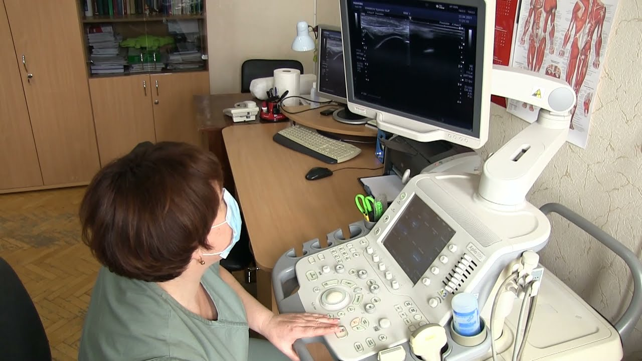 Відділ функціональної діагностики і патофізіології