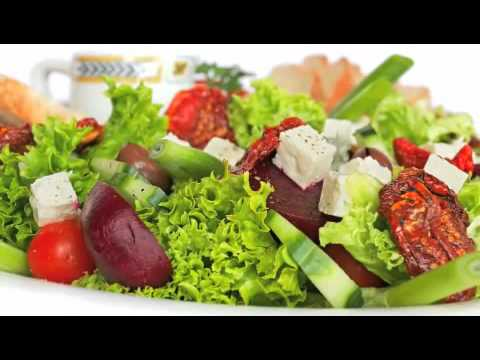 Dieta diaria para comer sano