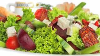 Nutrición: Alimentación Saludable
