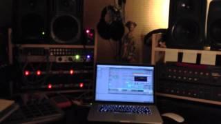 Desucon Frostbite 2014 Ensilumi Remix Teaser!