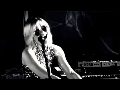 Ninni Forever Band - The land of double rainbows (Live @ O´Haras 13/11/2015)