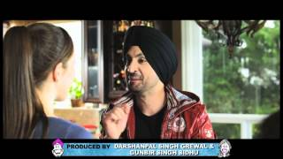 Jatt and Juliet Dialogue Promo - Angrejee - HD........