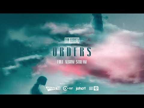 Dub Garden - Orders