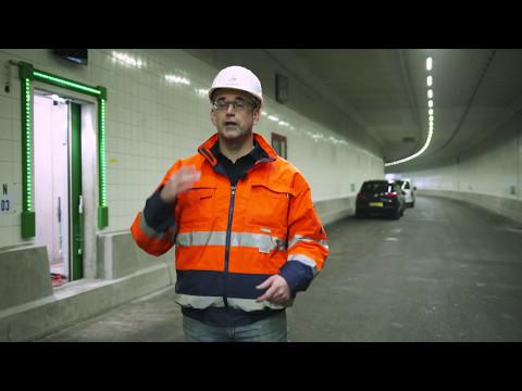 Spaarndammertunnel (Company Max Bögl Nederland B.V.)