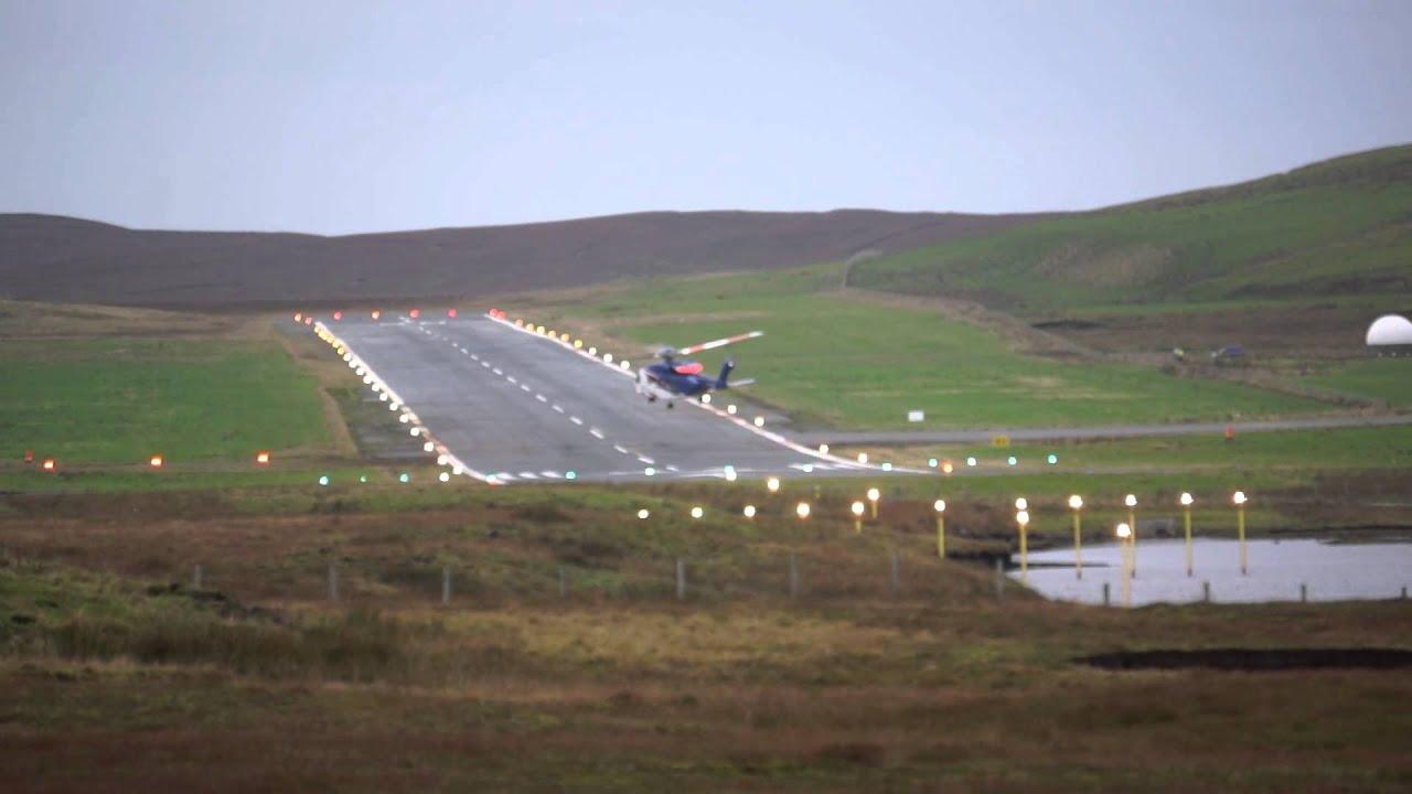 Muckle Shetland Blog