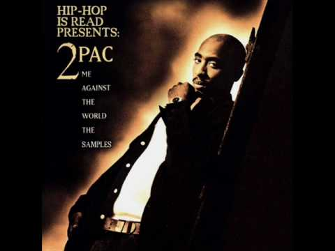 2Pac - Me Against The World Instrumental