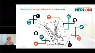 MERLON 1st Webinar