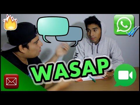 EL WASAP | ChiquiWilo