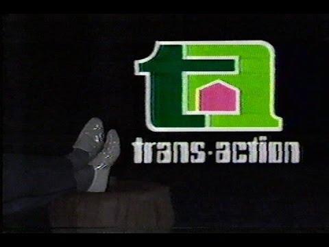 Pub Québec - Trans-Action - 1987