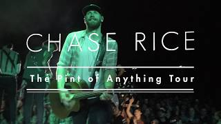 Chase rice - the pint of anything tour 2020mi 22.01.2020 köln / luxordo 23.01.2020 münchen feierwerkfr 24.01.2020 berlin bi nuusa 25.01.2020 hamburg mo...