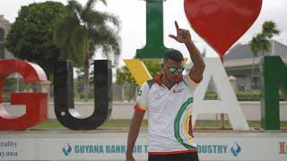 Navin Kissoon - Guyana Shinning [Official Music Video] (2021 Chutney Soca)