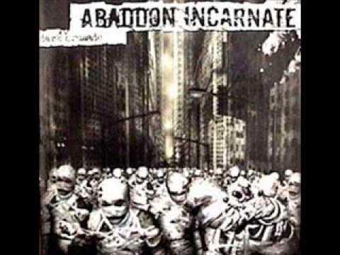 ABADDON INCARNATE - Dark Crusade (2004)(Full Album)